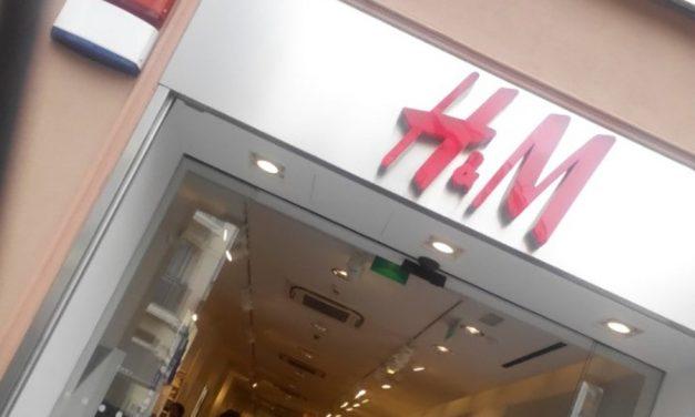 H&M anuncia las medidas que adoptará en los ERTES de fuerza mayor de Catalunya y Asturias